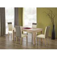 Arnold 3m Sonoma Oak Extendable Table