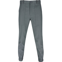 G/FORE Golf Trousers - Ritual Smart Jogger - Charcoal SS20
