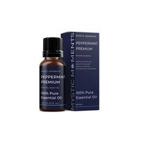 Peppermint Premium Essential Oil