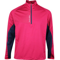 Galvin Green Golf Jacket - Lincoln Interface-1 - Barberry SS20