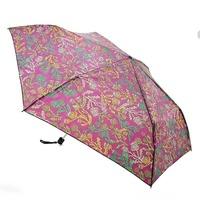 Eco Chic Mini Umbrella, Thistle