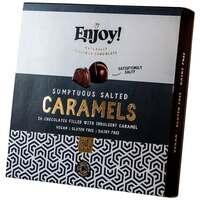 Enjoy! Salted Caramel Chocolates 144g