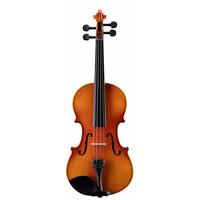 Virtuoso Primo Violin with Case - 1/16 Size