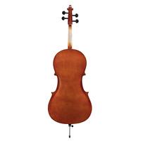 Virtuoso Primo Cello with Bag - 3/4 Size