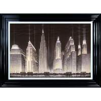 Camelot Pictures &pipe; Boulevard - Framed Art