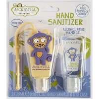 Jack N Jill Monkey Hand Sanitiser 29ml