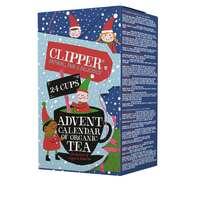 Clipper Organic Advent Calendar Tea - 24 Bags