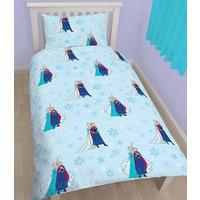 Disney Frozen Toddler Bedding - Lights