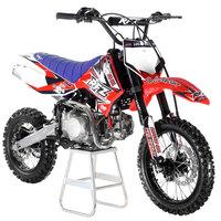 RFZ140 140cc 76cm Red Pit Bike