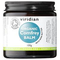 viridian-organic-comfrey-balm-100g