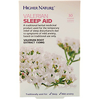 higher-nature-valerian-sleep-aid-30-x-150mg-tablets