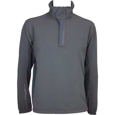 Galvin Green Barton Windstopper Golf Jacket Carbon Black
