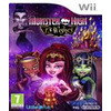 Image of Monster High 13 Wishes [Wii]
