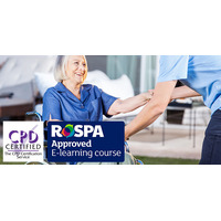 Health & Safety Moving and Handling of People in Residential Care