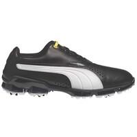 Puma Titan Tour Golf Shoes Black-White AW15
