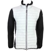 Chervò Mixi Pro-Therm Golf Jacket Grey AW15