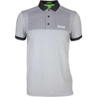 Hugo Boss Paddy Pro 1 Golf Shirt Black PS16