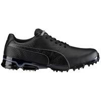Puma Golf Shoes - TitanTour Ignite - Black - Grey 2017