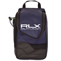 RLX Golf Shoe Bag - French Navy SS16