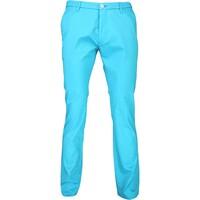 Hugo Boss Golf Chino Trousers - C-Rice 1-W Algiers Blue SP16