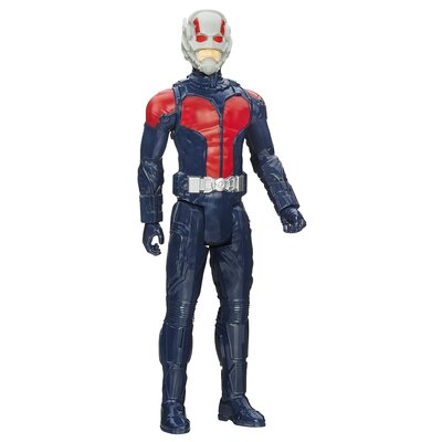 Avengers Marvel Titan Hero Series Ant-man Action Figure