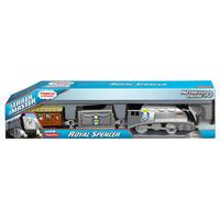 Thomas & Friends Trackmaster Royal Spencer