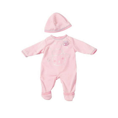 Baby Annabell My First Day and Night Clothing: Night Time Romper
