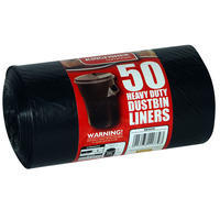 kingfisher-50-standard-black-120ltr-refuse-sacks-box-of-8