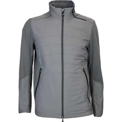 Hugo Boss Golf Jacket - Jamick Pro - Grey FA16