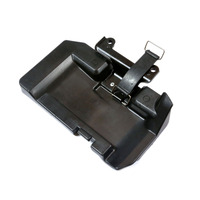 Pentora Quad Bike Battery Cover