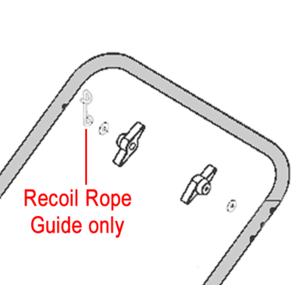 Al Ko Recoil Rope Guide 523756