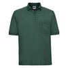 Click to view product details and reviews for Russell 011m Mens Workwear Polo Shirt.