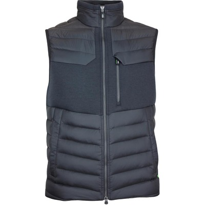 Hugo Boss Golf Gilet Vusano Black PF17