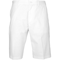 BOSS Golf Shorts - Hayler 8-1 - Training White FA19