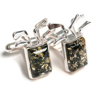 amber-silver-golf-clubs-in-bag-cufflinks