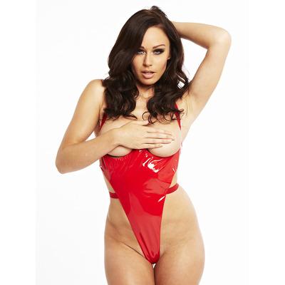 PVC Prowler Body Red