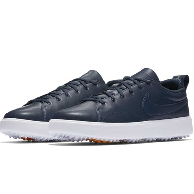 Nike Golf Shoes - Course Classic - Armory Navy 2017