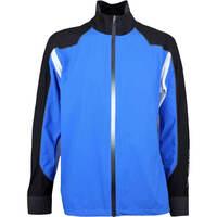 Galvin Green C-Knit Waterproof Golf Jacket - ACHILLES - Kings Blue 2017