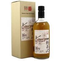 Karuizawa 1997 16 Year Old Rare Vintage 62%