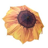 Sunflower Bloom Folding Umbrella