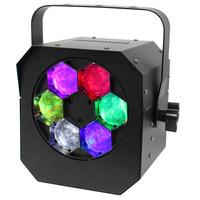 Hypnos RGBW LED Effect Light