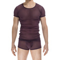 L'Homme Invisible Dyonisos Round Neck T-shirt