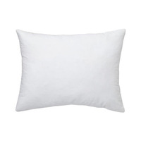 Cotbed Pillow Insert - anti allergy