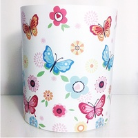 Butterflies Light Shade