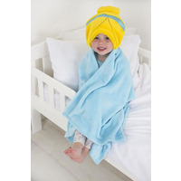 Disney Princess, Cinderella Cuddle Robe