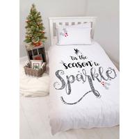 Tinkerbell, Single Bedding - Mistletoe