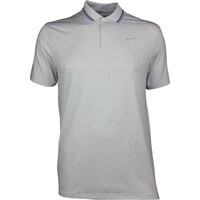 Nike Golf Shirt - Vapor Control Stripe - Pure Platinum SS19