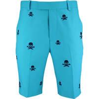 G/FORE Golf Shorts - Killer T's Tech Chino - Bluebird SS19