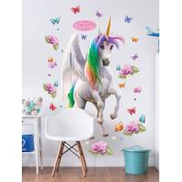 Magical Unicorn 4ft Wall Sticker
