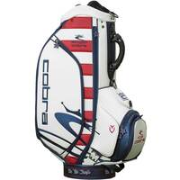 COBRA PUMA Golf Staff Bag - Patriot Pack Vessel - US Open LE 2019